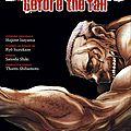 L'attaque des titans : before the fall (tome 01) de hajime isayama, ryô suzukaze & satoshi shiki