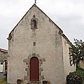 La mairie de Saint-Etienne-du-Bois (85) a des projets pour la Tulévrière
