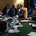 Arts et culture: cap sur les infrastructures Politique <b>Azize</b> <b>Mbohou</b> | 02-12-2016 10:58 Avec un budget de 3,813 milliards de F, l