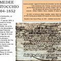 Montocchio Amédée 1804-1852