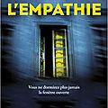 Quais du polar 2019/ L'Empathie : un thriller magistral qui porte bien son nom!!