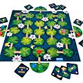 Boutique jeux de société - Pontivy - morbihan - ludis factory - grouille grenouille plateau