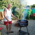 1er barbecue