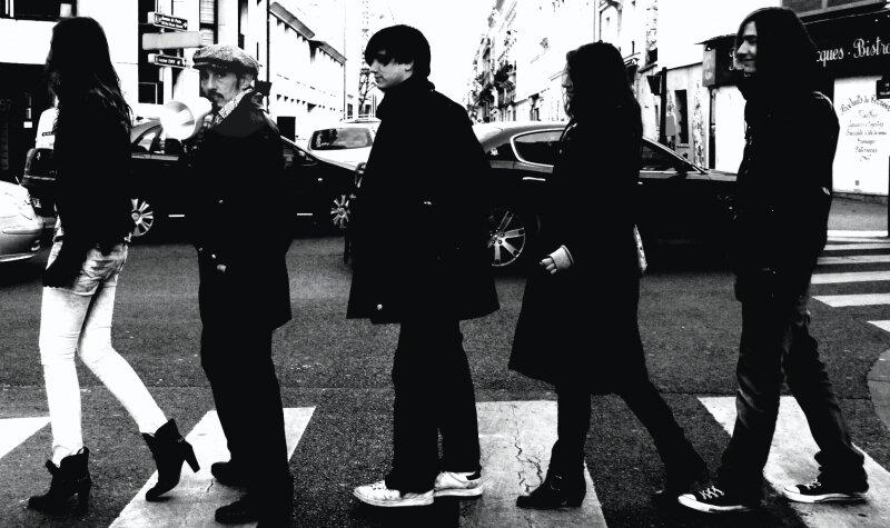 Abbey Road sur Paris ! La