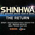 SHINHWA COMEBACK