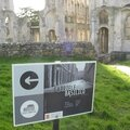 <b>Basilico</b> à l'abbaye.