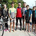 00440) entraînement triathlon
