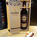 Whisky live paris 2013: glenfiddich anniversary vintage