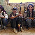 Manifestons pour saluer la défaite des fascistes religieux à <b>Kobanê</b> !