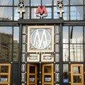 Le métro de moscou ... monumental vestige du stalinisme !