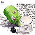 #028 - un appareil électrique