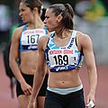 Athletisme IV