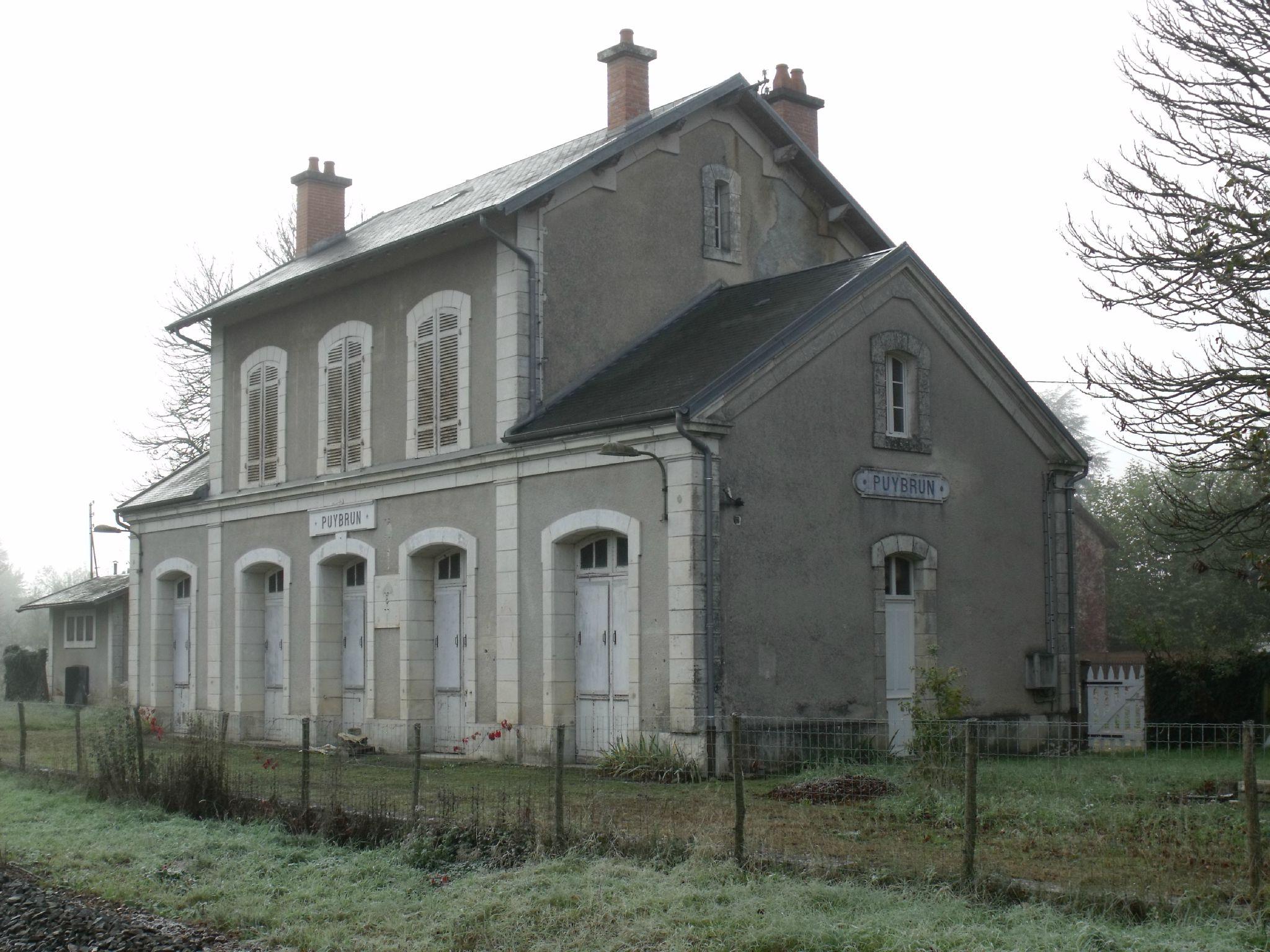 Puybrun (Lot - 46) 3