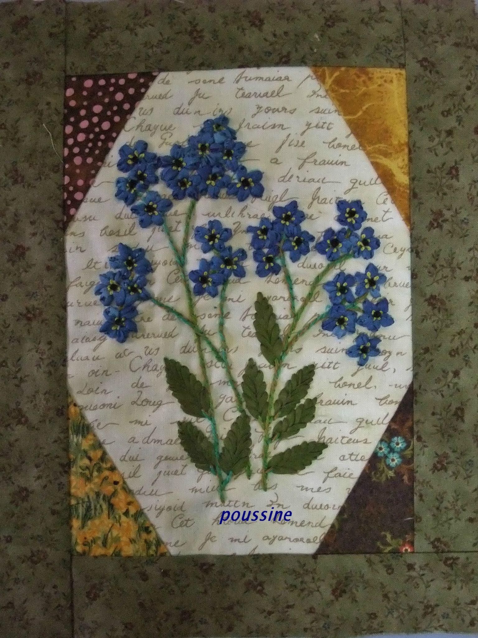 flowers flowers-myosotis