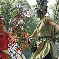2015-07-04 les médiévales de bayeux - france