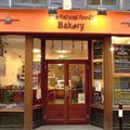 A lovely bakery