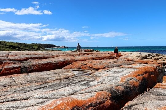 Bay of Fires36