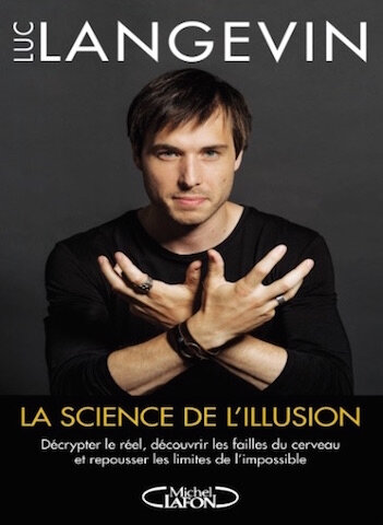 la science de l illusion