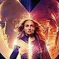 « X-Men : Dark Phoenix » : un film de <b>science</b>-<b>fiction</b> à voir