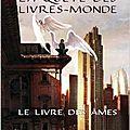 La quête des livres-monde, tome 1, de <b>Carina</b> <b>Rozenfeld</b>