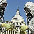 75 scientifiques du gouvernement fédéral ont possiblement été exposés à de l'anthrax
