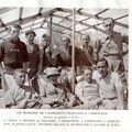 Samivel recalé à l'expédition française en himalaya 1936...