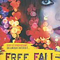 Free fall de leah raeder [unteachable]