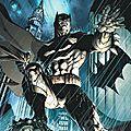 Urban DC Batman par Snyder & Capullo