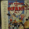 <b>disque</b> 33 tours <b>enfant</b> année 80