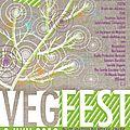 Vegfest - 2 juin 2012 - paris