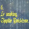 Episode VI, Chapitre III.