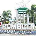 De <b>Romblon</b> à Batangas : journée dédiée à la navigation