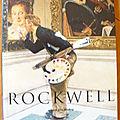 Illustrateur <b>Norman</b> <b>Rockwell</b>
