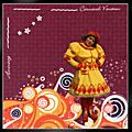 Défi LVSC <b>Carnaval</b> <b>vénitien</b>