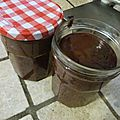 Pate a tartiner (thermomix) sans thermomix