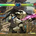 Nouvelles images pour Tatsunoko VS Capcom