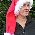 Nouveau logiciel tricot - <b>bonnet</b> lutin pour <b>Noël</b>