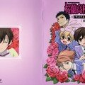 Ouran High School Host Club Soundtrack Booklet 01