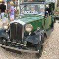 Wolseley 9 (1934-1935)