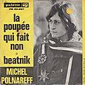 OCLC/BA-3/7 - La poupée qui fait non - Michel Polnareff (1966)