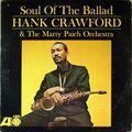 Hank Crawford - 1963 - Soul Of The Ballad (Atlantic)