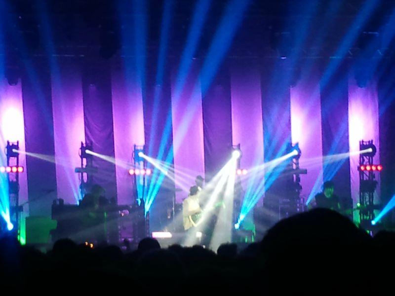 Concert - The Kooks (2)