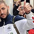 EURO 2020 : Benzema un juste retour