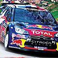 Rallye de France Alsace : programme, parcours et infos pratiques