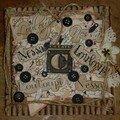 Album Nessa - Louloupi;-)
