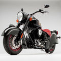 Indian Chief Black Hawk Dark