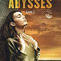 [cover reveal] la symphonie des abysses tome 2