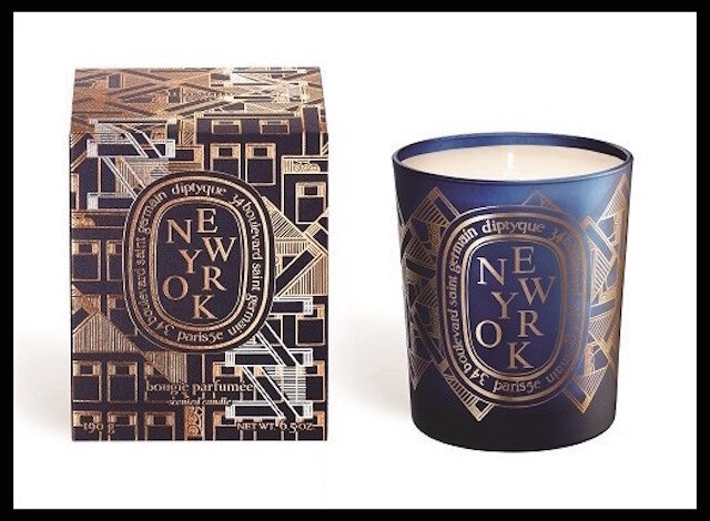 new york bougie parfum e les voyages de diptyque diptyque paris le blog de moon. Black Bedroom Furniture Sets. Home Design Ideas