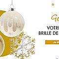 Noël chez <b>Maisons</b> du <b>monde</b>
