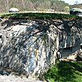 Dambach, casemate ligne Maginot